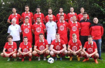 1. Mannschaft – Saison 2016/17